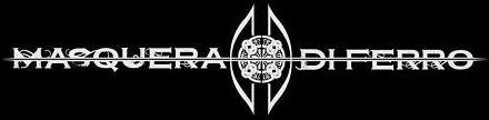 Masquera di Ferro - Logo