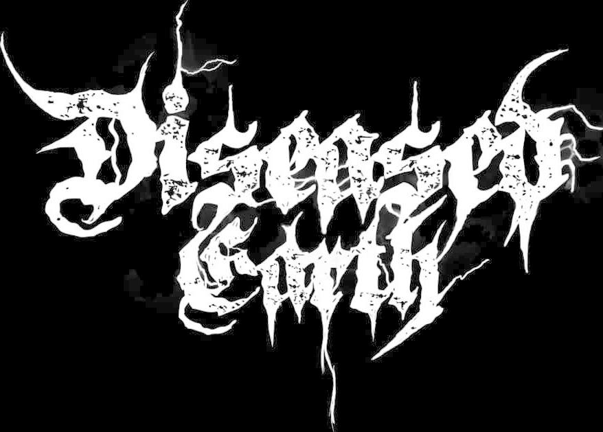 Diseased Earth - Logo