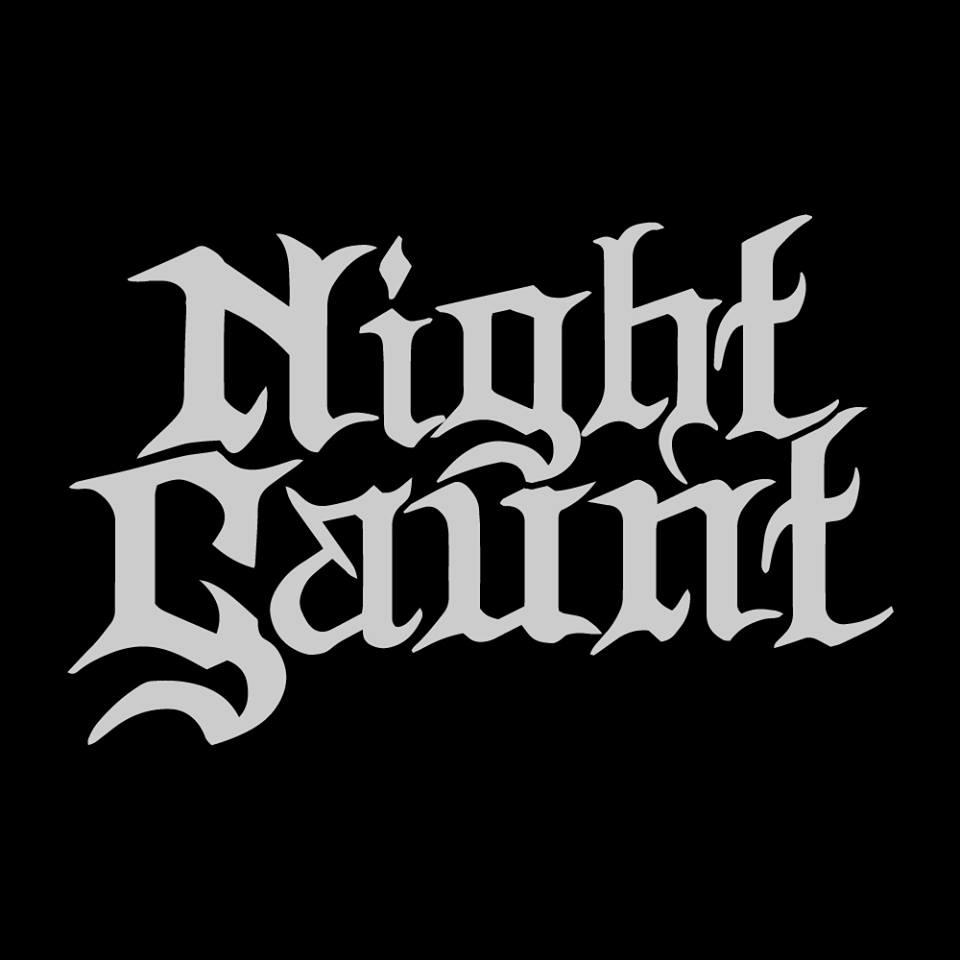 Night Gaunt - Logo