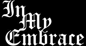 In My Embrace - Logo