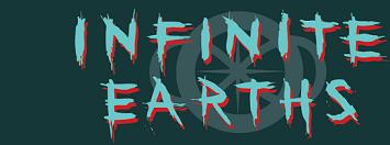 Infinite Earths - Logo