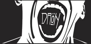 Drön - Logo