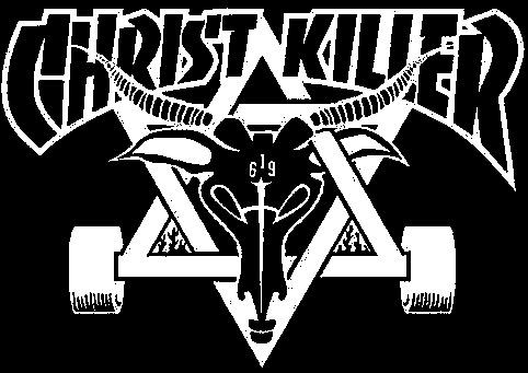Christ Killer - Logo