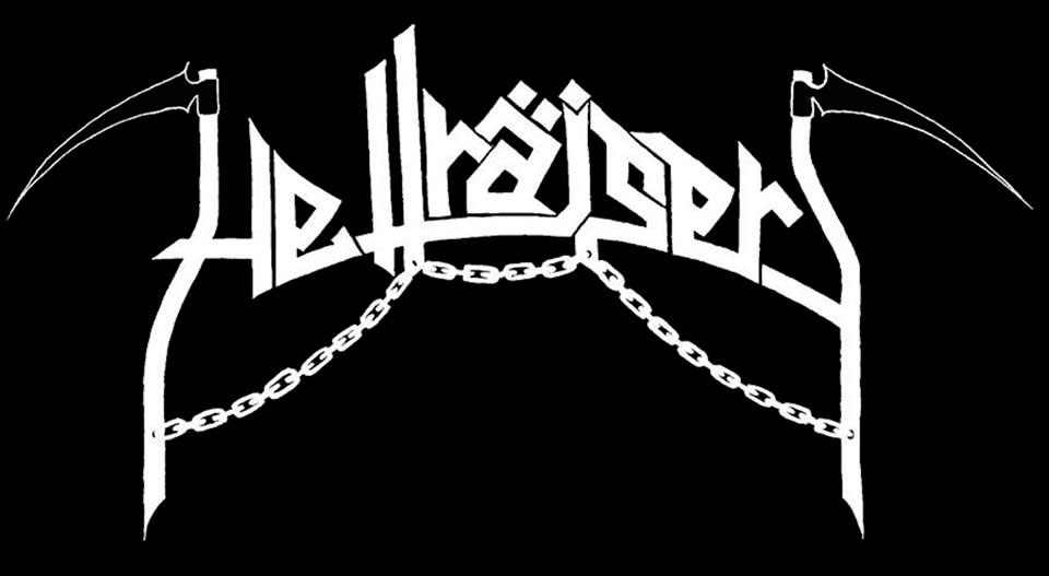 Hellräisers - Logo