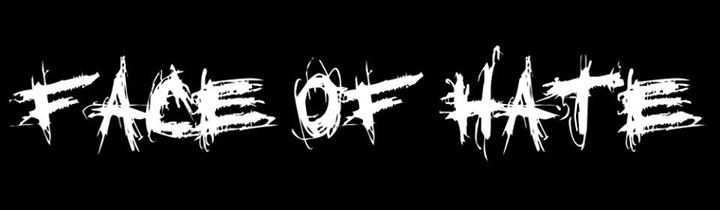 Face of Hate - Logo