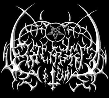 Black Ritual - Logo