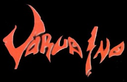 Varua Ino - Logo