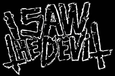 I Saw the Devil - Logo