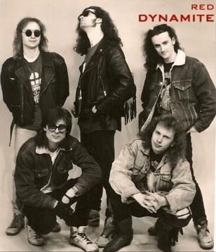 Red Dynamite - Photo