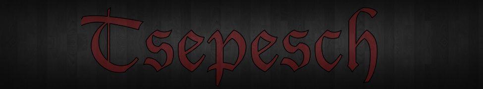 Tsepesch - Logo