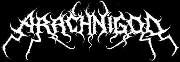 Arachnigod - Logo