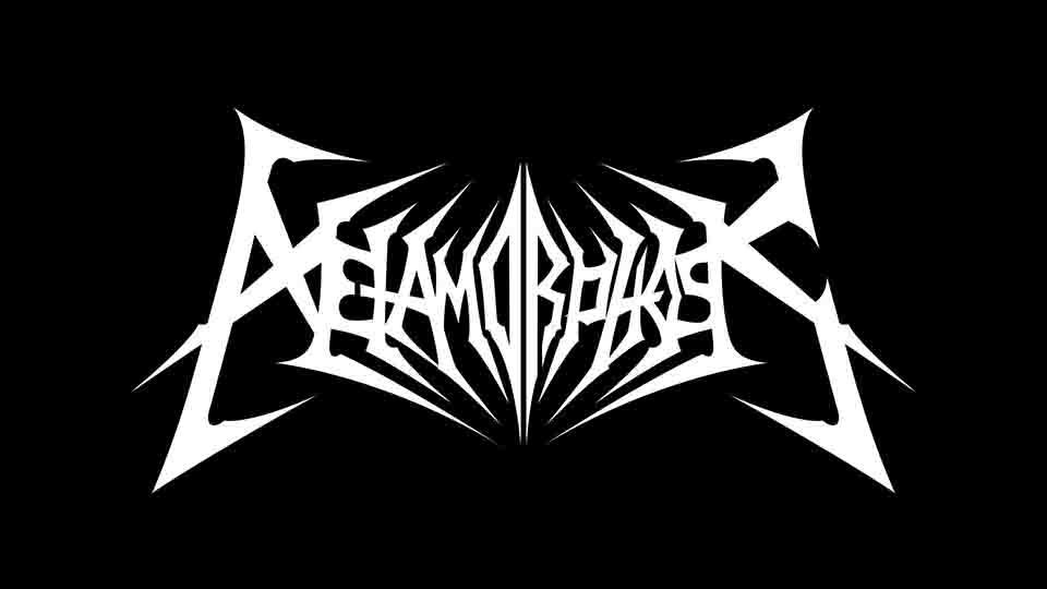 Metamorphosis - Logo