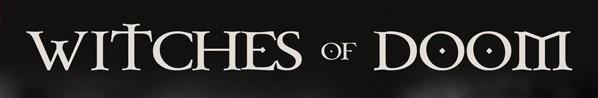 Witches of Doom - Logo