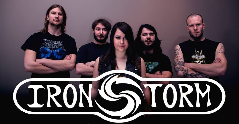 Ironstorm - Photo