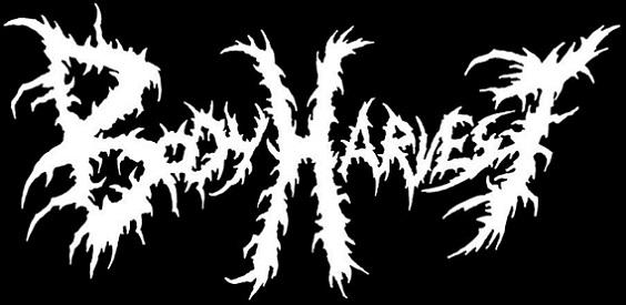 Body Harvest - Logo