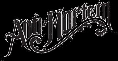 Anti-Mortem - Logo