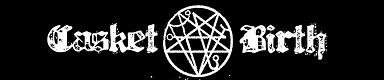 Casket Birth - Logo