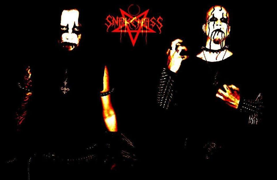 Snakemass - Photo