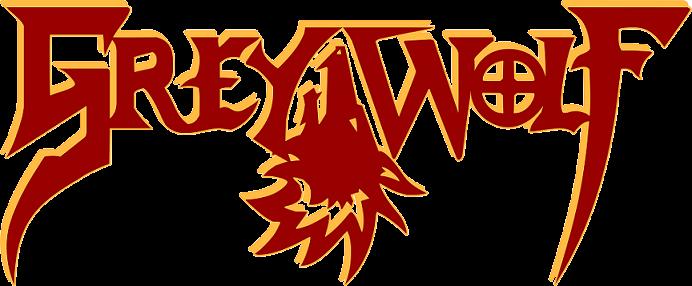 Grey Wolf - Logo
