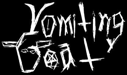 Vomiting Goat - Logo