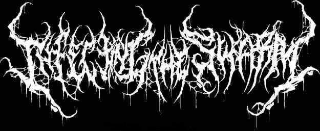 Infecting the Swarm - Logo