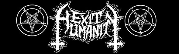 Exit Humanity - Logo