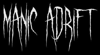 Manic Adrift - Logo