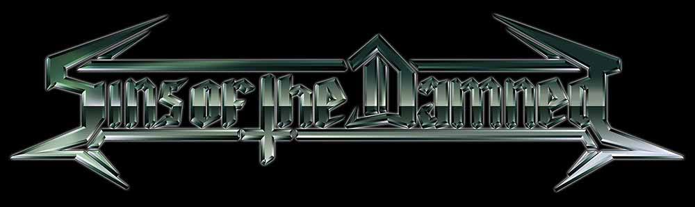 Sins of the Damned - Logo