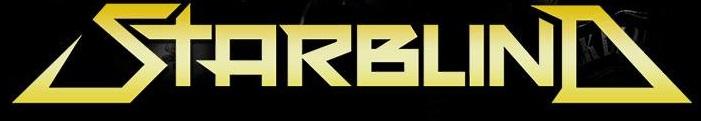 Starblind - Logo