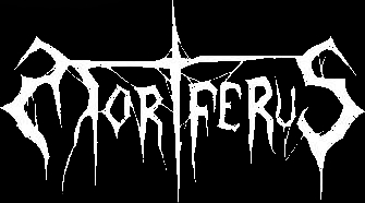 Mortferus - Logo