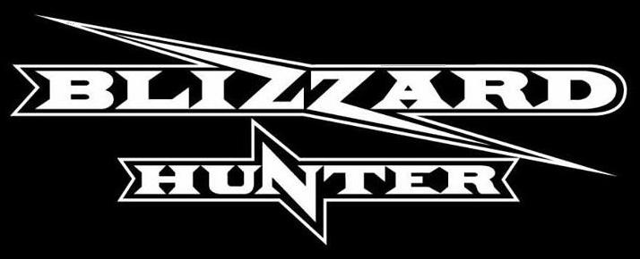 Blizzard Hunter - Logo
