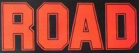 Road - Logo