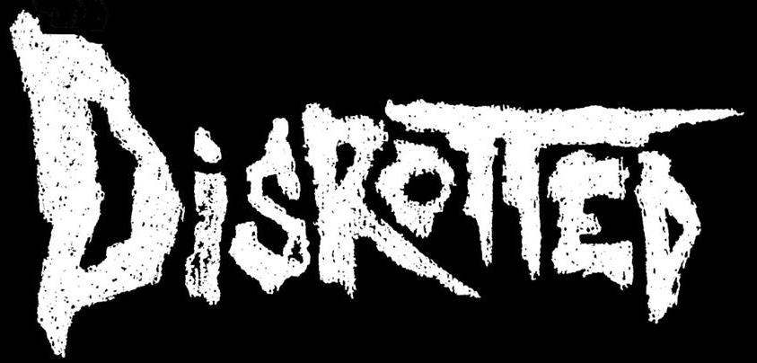 Disrotted - Logo