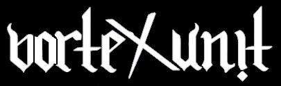 Vortex Unit - Logo