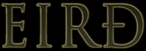 Eirð - Logo