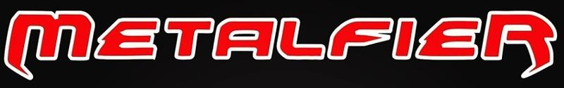 Metalfier - Logo