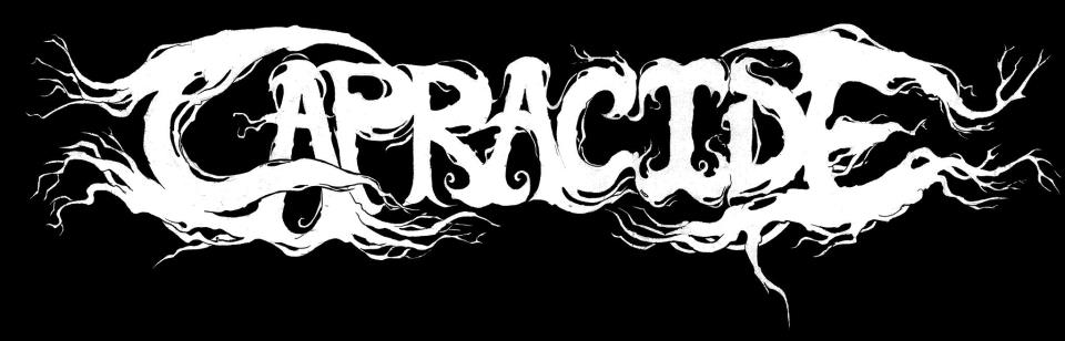 Capracide - Logo