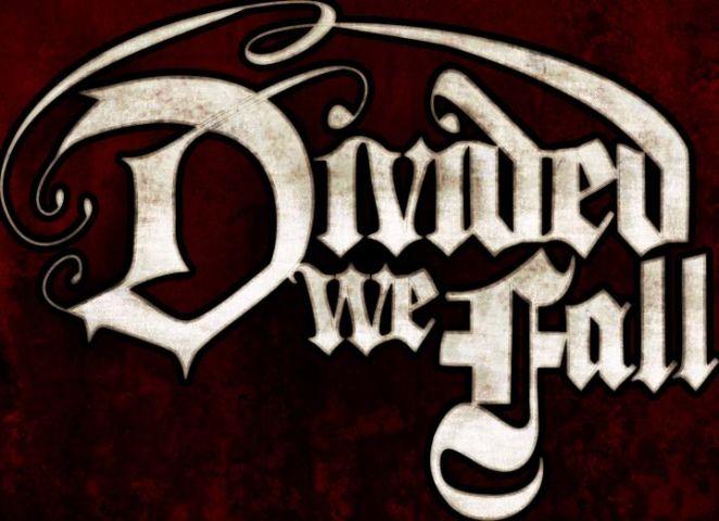 Divided We Fall - Logo