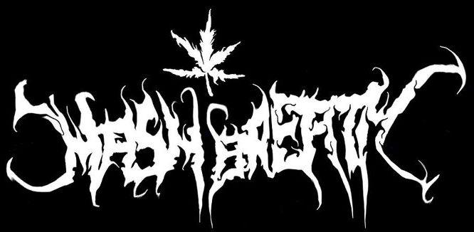 Hashbreath - Logo