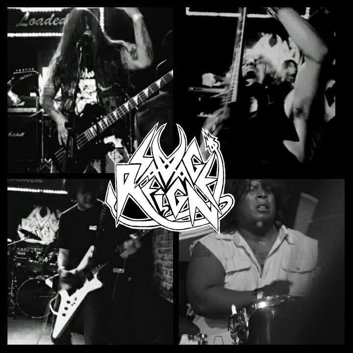 Savage Reign - Photo