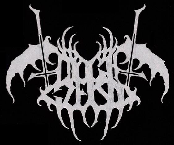 Duch Czerni - Logo
