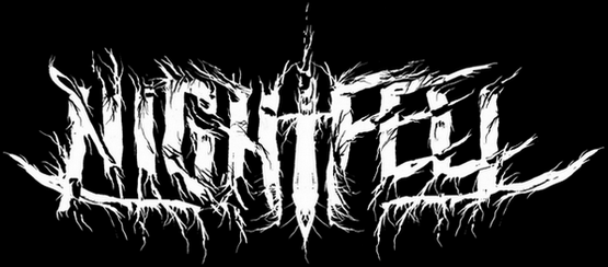 Nightfell - Logo