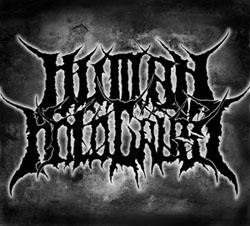 Human Holocaust - Logo