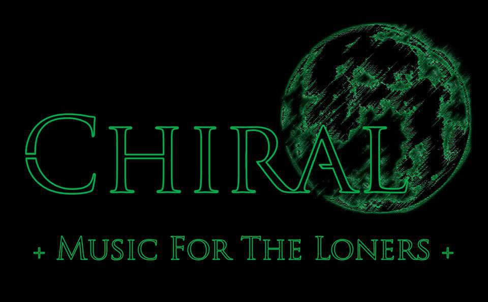 Chiral - Logo
