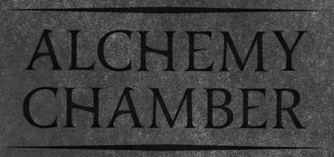 Alchemy Chamber - Logo