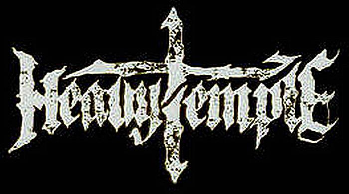 Heavy Temple - Logo