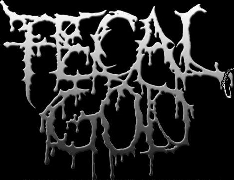 Fecal God - Logo
