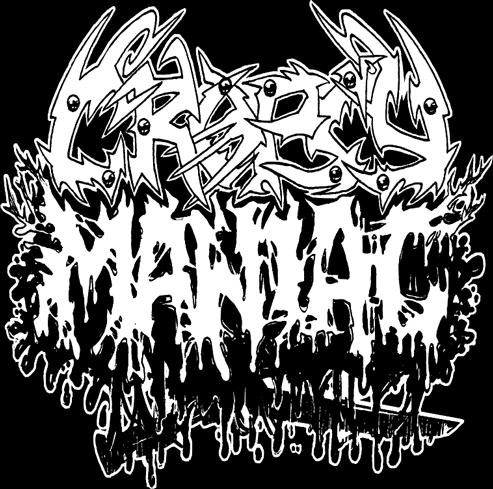 Cropsy Maniac - Logo