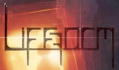 Lifeform - Logo