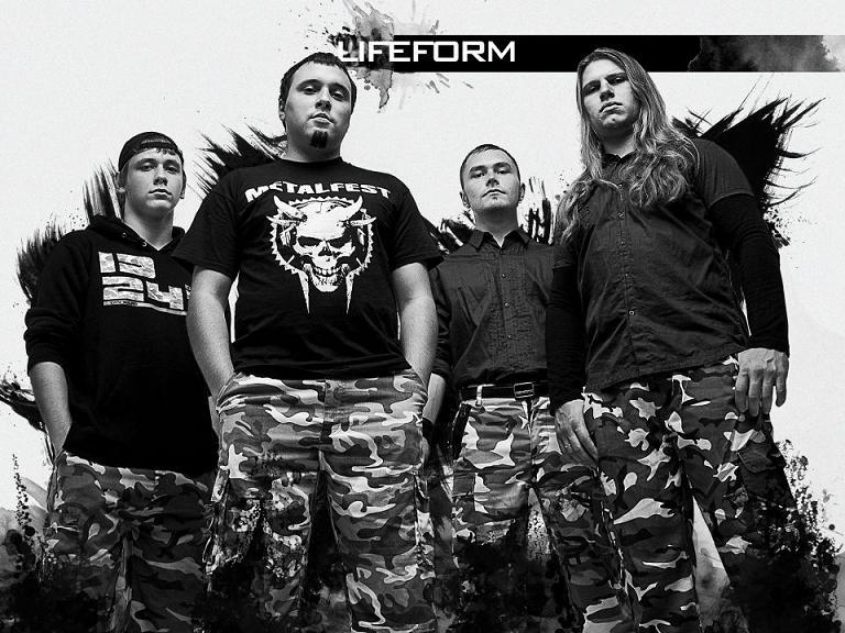 Lifeform - Photo